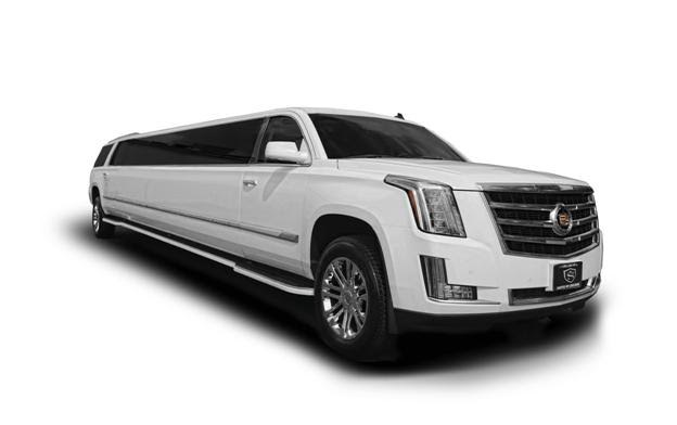 Vehicle Overview Our Cadillac Escalade